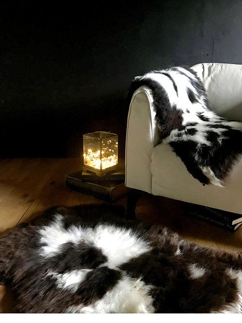 Rare Breed Decorative Hill Sheepskin Rug