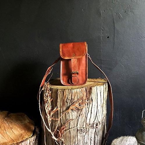 Brunton Messenger Bag