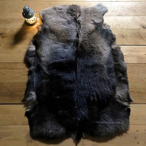 Siberian Reindeer Rug