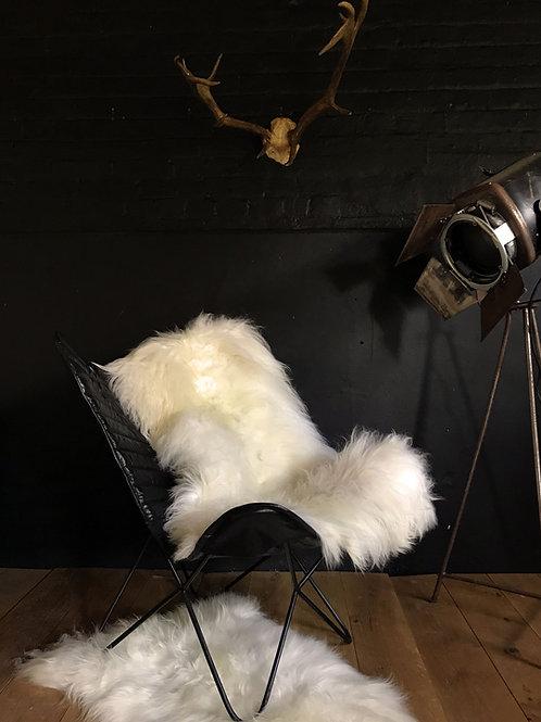 Large Icelandic Sheepskin Rug