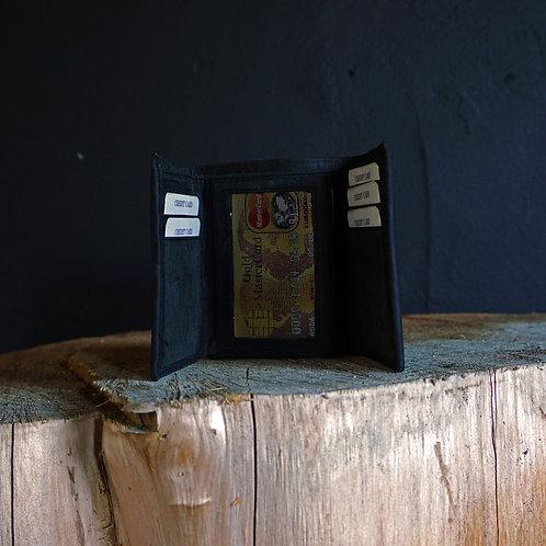 Black Buffalo Billfold Wallet