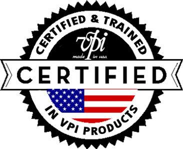 VPI Dealer Training 2017 | VPI Industries | Turntables Made in USA