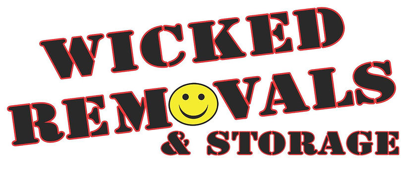 Wicked Removals & Storage