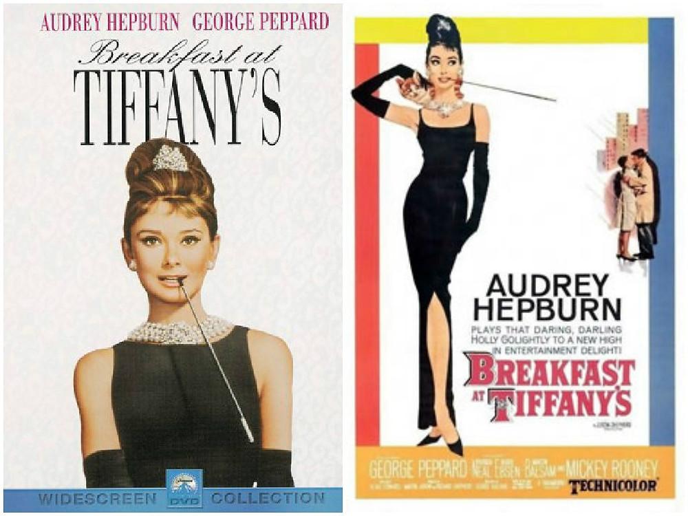 A novela publicada por ele em 1958, virou film e em 196, que imortalizou Audrey Hepburn no papel de Holly Golightly.