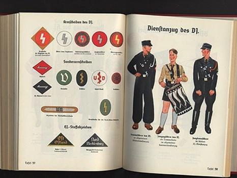 ESTRATÉGIAS DA PUBLICIDADE NAZISTA QUE VEMOS TODOS OS DIAS