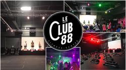 Club 88,Golfe de St Tropez