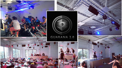 FIT UP MONTOROUX GUARANA2.0