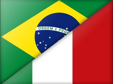 Patenti brasiliane, al via la conversione dal 15 gennaio 2018