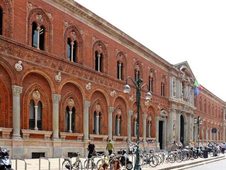 As universidades de Milão