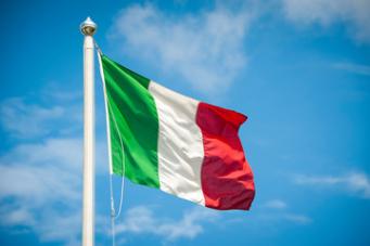 O hino da Itália (tradução em português)