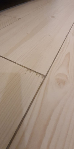 timber tiles