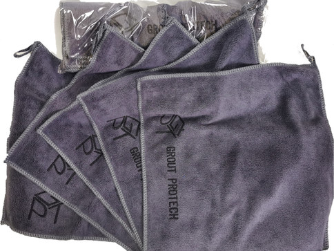 Get a pack of free high performance microfiber cloths with us!