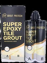 Acrylic/Epoxy Grout