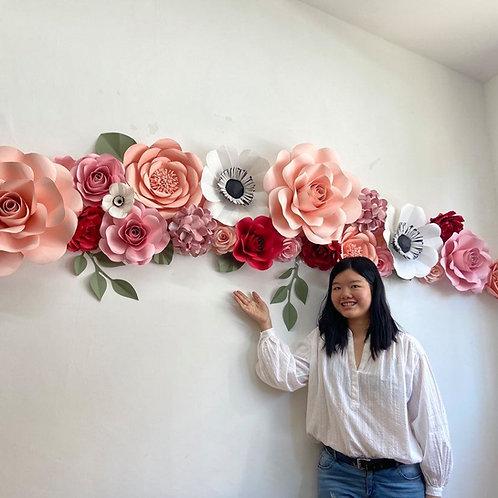 Flower Arch Board (10 ft long)