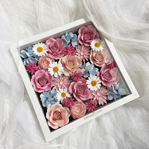 Blossom Flower Frame