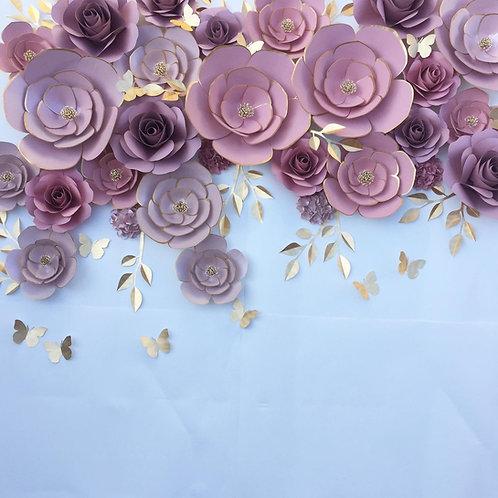 28 Flowers Bundle Sale