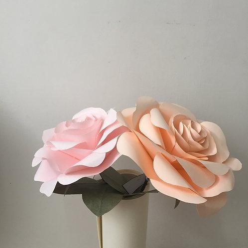 Giant Rose Stalk