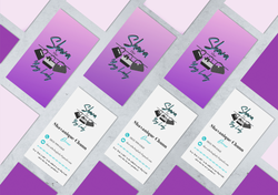 mockup-featuring-several-business-cards-