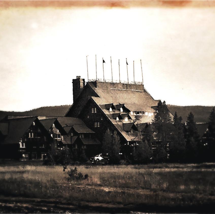 The historic inn