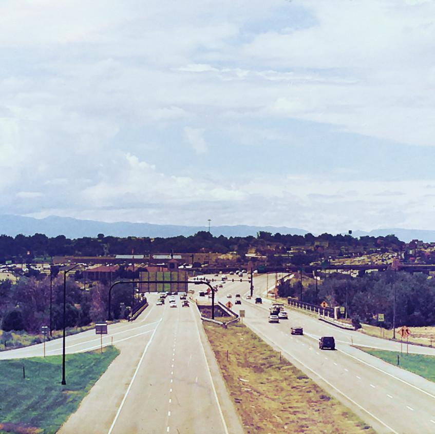Goodbye Pueblo