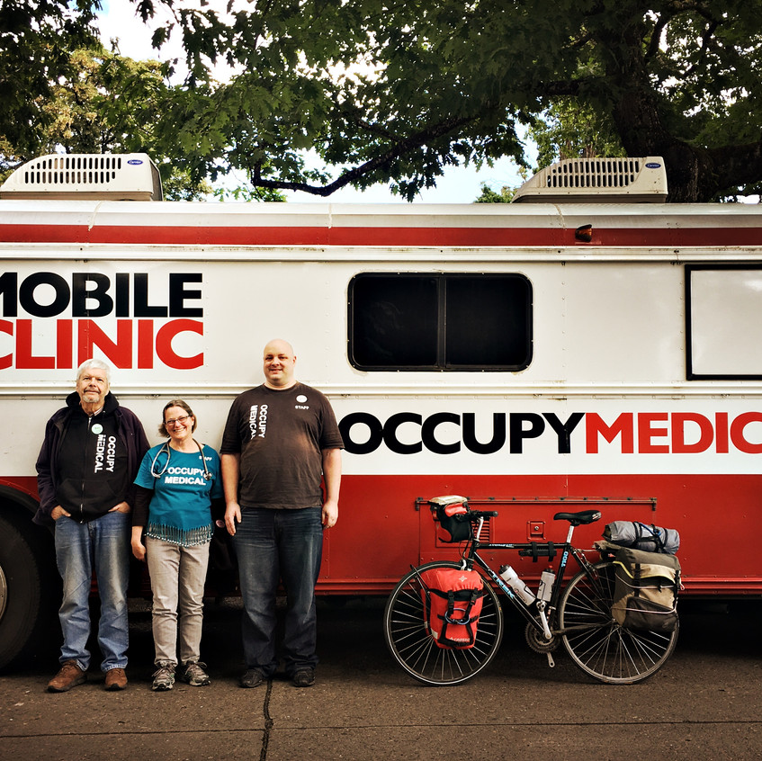 Occupy Medical