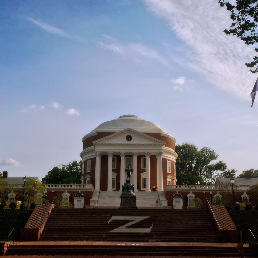 Charlottesville University
