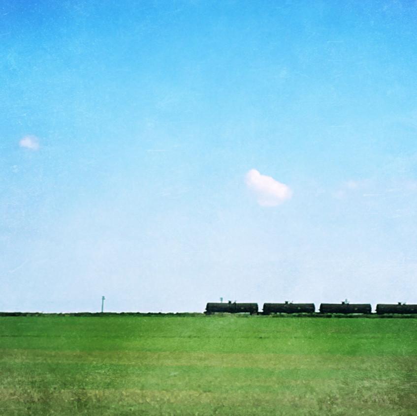 Plains & trains