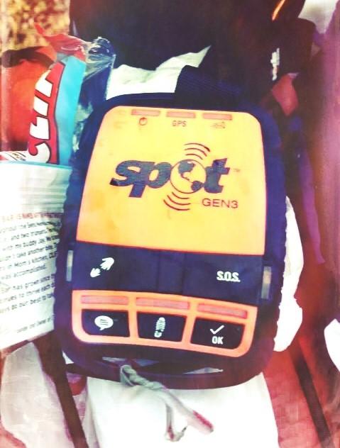 GPS-tracker to keep the mum happy