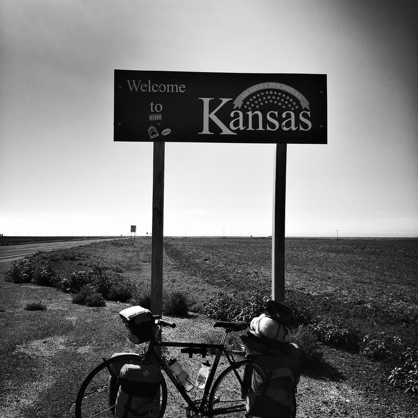 Hello Kansas