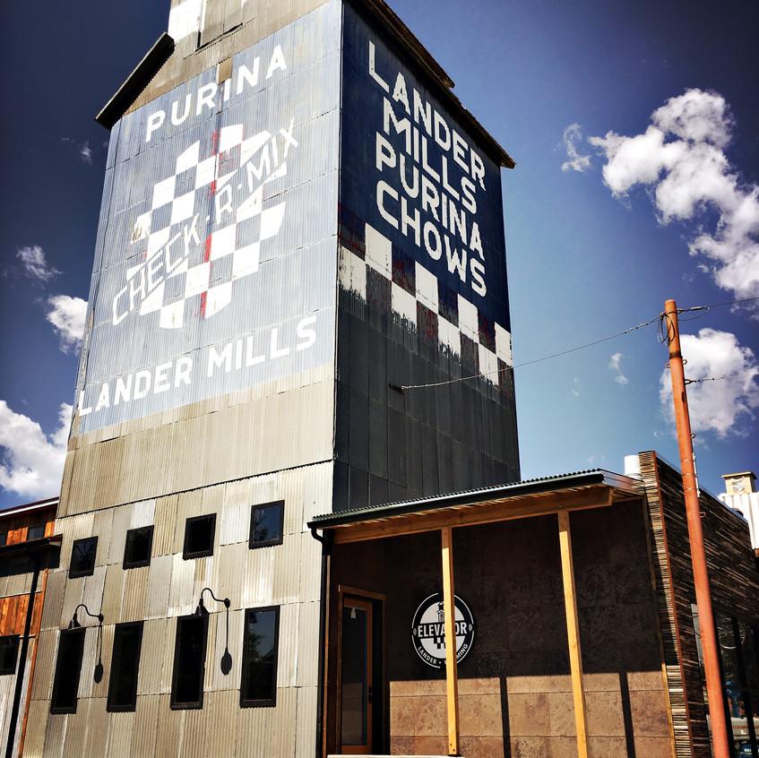 The BIKE Mill