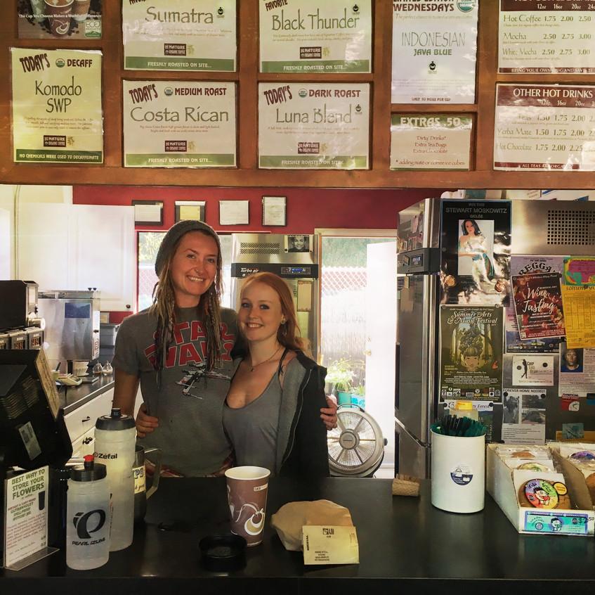 Signature Coffee Company