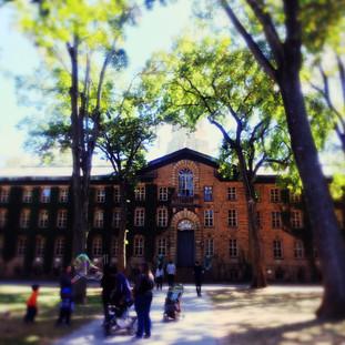 THE Princetown university
