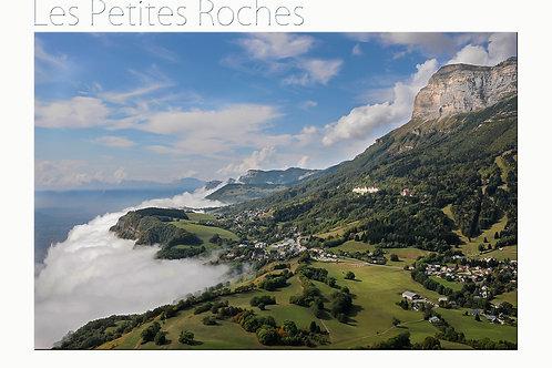 Carte Postale Plateau des Petites Roches