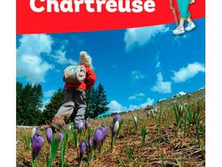 Les Sentiers d'Emilie en Chartreuse