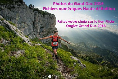 Photos Grand Duc 2016 fichier numérique HD