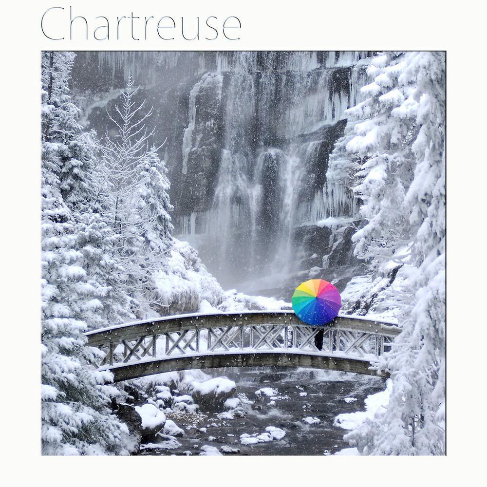 Carte Postale Cirque de Saint-Même Chartreuse 10,5x15cm