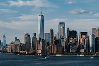 Panorama of Menity HQ in New York City. USA
