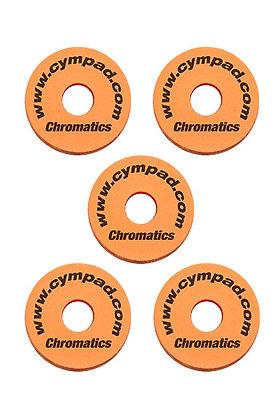 CYMPAD CHROMATICS ORANGE 40/15MM 5PK