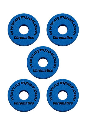 CYMPAD CHROMATICS BLUE 40/15MM 5PK