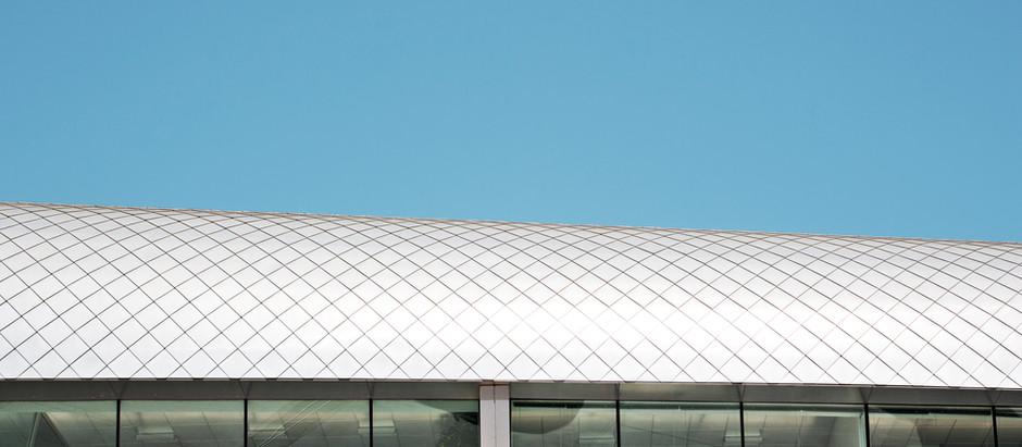 Concurso públicos de arquitectura: Visiones del futuro