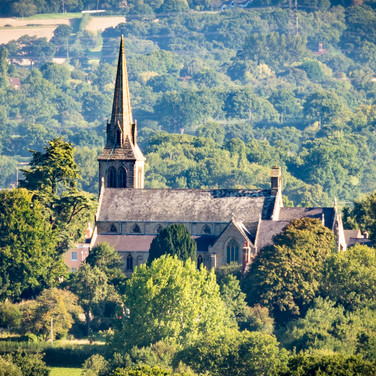 Hurst Church
