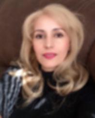 Azadeh Rinaldi