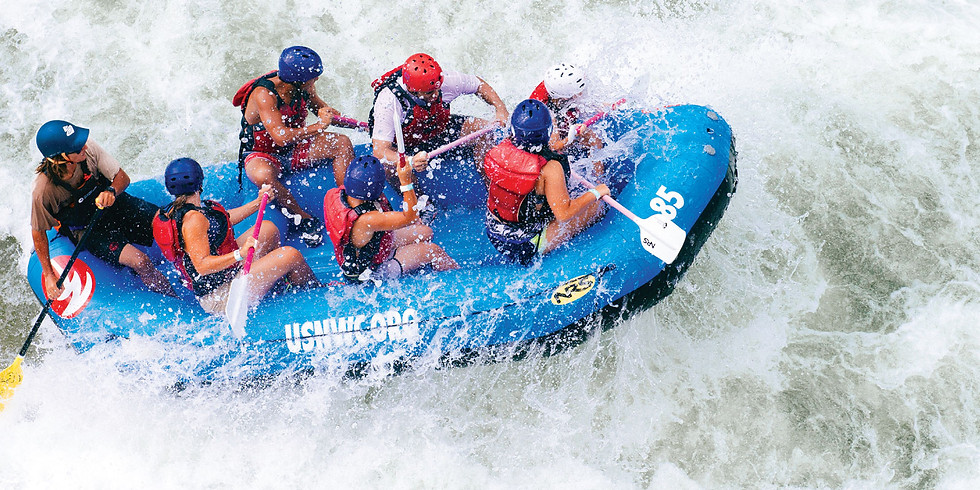US National Whitewater Center - Charlotte, NC