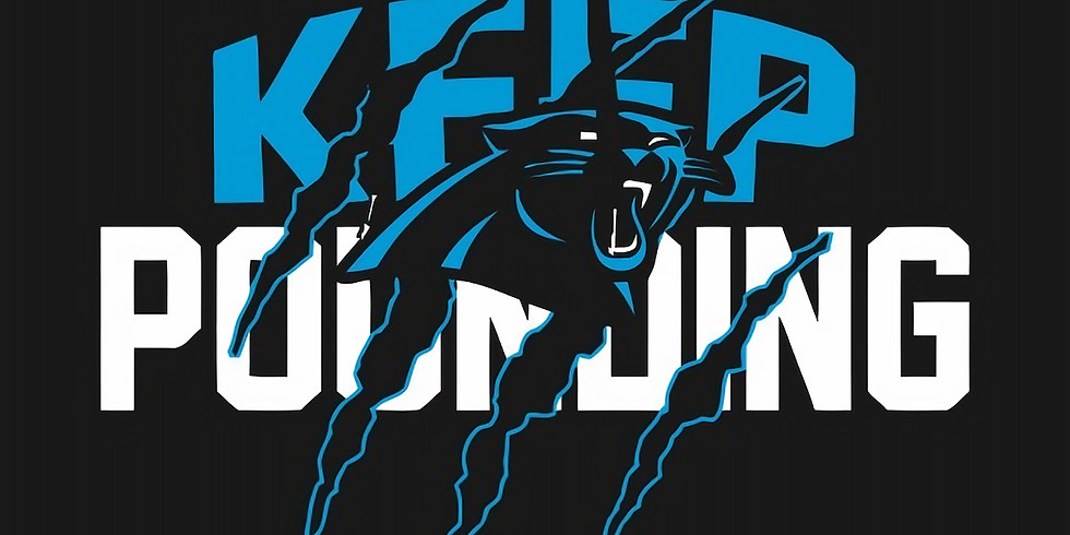 Panthers vs. Giants Game Tickets and Transportation