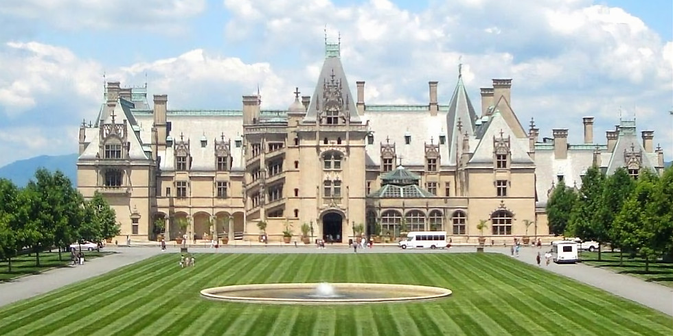 Biltmore Estate and Wine Tasting - A Vanderbilt House Party: The Gilded Age