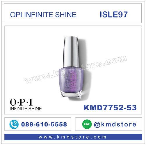 KMD7752-53 สีทาล็บ OPI INFINITE SHINE - Love or Lust-er? / ISLE97