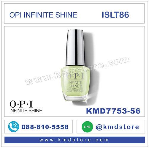 KMD7753-56 สีทาเล็บ OPI INFINITE SHINE - How Does Your Zen Garden Grow / ISLT86