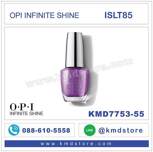 KMD7753-55 สีทาเล็บ OPI INFINITE SHINE - Samurai Breaks a Nail / ISLT85