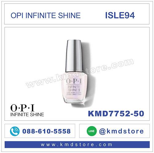 KMD7752-50 สีทาเล็บ OPI INFINITE SHINE - You're Full of Abalone / ISLE94