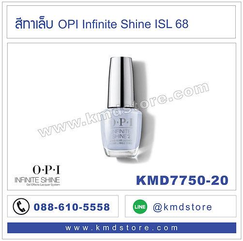 KMD7750-20 สีทาเล็บ OPI INFINITE SHINE - Reach for the Sky / ISL68